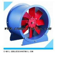 Buy cheap T35NO.9 Industrial axial flow ventilator product