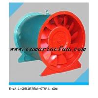 Buy cheap HTF-I NO.10 Fire smoke exhaust fan product