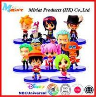 China Custom Action Figure One Piece Toy One Piece Figure on sale
