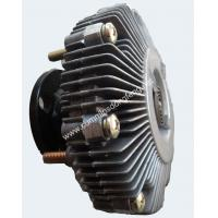 Buy cheap Cummins Engine spare Parts Cummins silicon fan clutch 1308D5-050A product