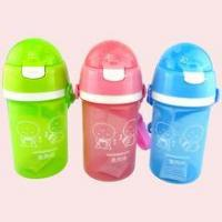 Buy cheap New Tritan Material 300ml Kids Water Bottle High Quality Customized Logo product