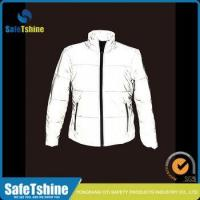 Buy cheap Factory sale various widely used high visibility reflective jacket coat product