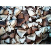 Buy cheap Frozen Mushrooms Frozen Shiitake Mushroom Quarters GT4010-2 product