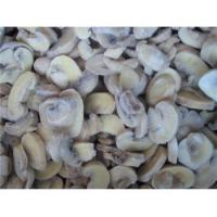 Buy cheap Frozen Mushrooms Frozen Champignon Mushroom Slices (Blanched) GT4005-2 product