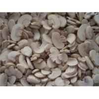 Buy cheap Frozen Mushrooms Frozen Champignon Mushroom Slices (Unblanched) GT4005-1 product