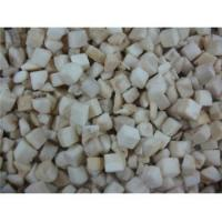 Buy cheap Frozen Mushrooms Frozen Champignon Mushroom Dices GT4005-3 product
