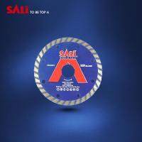 Buy cheap Good quality 115mm diamond saw blade cutting non metal product