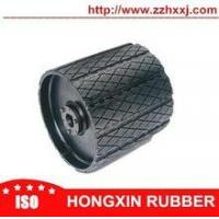 Buy cheap Slide lag pulley lagging product