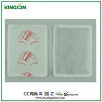 China 2015 Disposable Instant Hot Pack/Heat Pad/Body Warmer/Pain Relief Patch Wellness wholesale