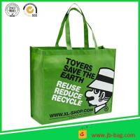 Buy cheap Non-woven bags ISO Audit Factory PP Non Woven Bag product