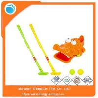 Funny Wholesale Gator Golf for kids