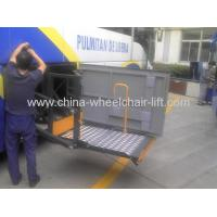 China Wheelchair Lift WL-T-1000G Wheelchair Lift wholesale
