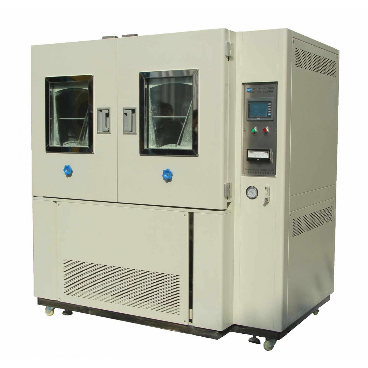 Buy cheap IP Code Protection Test Equipment Dust Test Chamber product