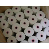 China credit card machine roll paper ATM Paper Roll Printing on sale