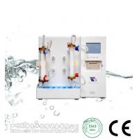 China DIALYZER REPROCESSING MACHINE wholesale