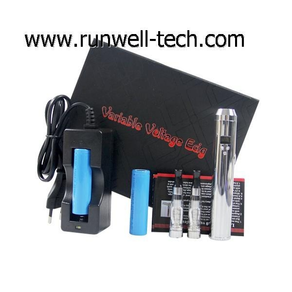 Quality RW-EG017Lava tube E Cig for sale