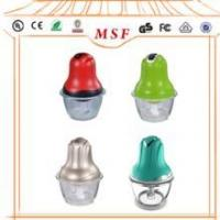 2 speeds multifunctional food processor mini food chopper