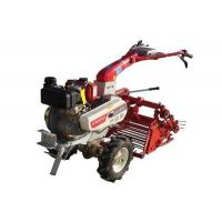 Buy cheap 9hp walking tractor with potato harvester 4US-700 product