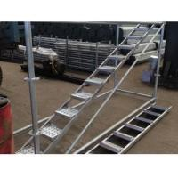 Ringlock System Stair System