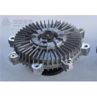 Buy cheap Spare Parts SILICONE OIL FAN CLUTCH, HOWO PARTS, SINOTRUK PARTS product