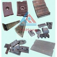 Buy cheap Cr 24 Lining plate product