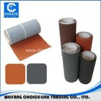 Buy cheap Self Adhesive Butyl Rubber Sealant Tape product