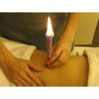 Buy cheap Navel candle from wholesalers
