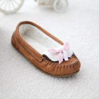 Buy cheap Suede fabric dance shoes(KL-D-052) product