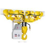 Buy cheap 10 Ton Lifting Monorail Chain Hoist product