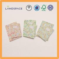 Buy cheap Glue Binding Paper Cover Notepad product
