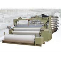 China JDF-918Series Cam Shedding Water Jet Loom For Plastic Production on sale