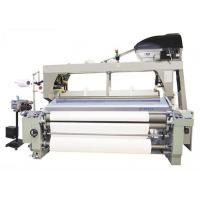 Buy cheap JDF-602 Double Pump & Nozzle Water Jet Loom with Dobby Shedding product