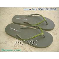 Buy cheap scuff slippers RW16133A from wholesalers