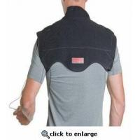 Buy cheap Venture Heat At-Home FIR Heat Therapy Neck and Shoulder Wrap product