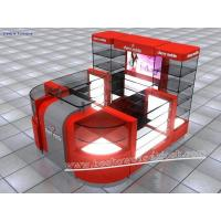 Buy cheap Retail Cell Phone Kiosk for Sale Inland Mall Kiosk product