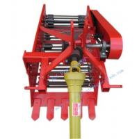 China Potato Planter&Digger Product name: Tractors International Single-Row Potato Harvester on sale