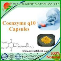 Buy cheap Health Care & Beauty Capsules Top Quality Food Grade Coenzyme Q10 US $298-350/Kilogram product