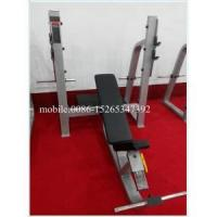 China Weight lifting equipment Olympic Bench Incline on sale