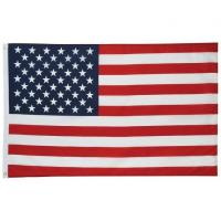 China Country Flags 3x5ft USA American Flag -Printed Polyester wholesale