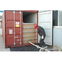 Buy cheap 20ft container transport flexi bag product