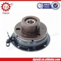 TJ-A2 Electromgnetic clutch with bearing guide