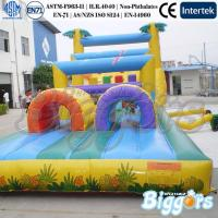 China Adult supper inflatable obstacle game wholesale