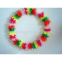 China Outdoor Flagpoles Flower Lei/Flower Necklace/Flower Garland wholesale