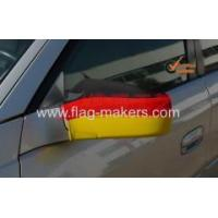China Car Mirror Flags wholesale