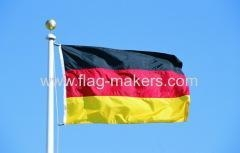 Quality Custom National Flags for sale