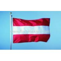 China Custom National Flags wholesale