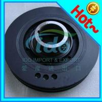 Buy cheap Crankshaft Pulley for Toyota 1HZ 13408-17010 product