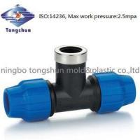 Compression Fitting compression fitting pipe fitting - Tee X FBSP