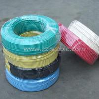 PVC Insulated Wire  BV approved flexible electric wire