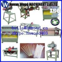 best performance chopsticks making machine,Wood chopsticks production line